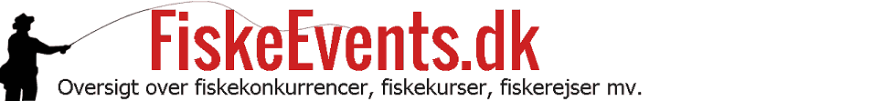 Fiskeevents.dk