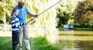 Sådan får du råd til fisketuren