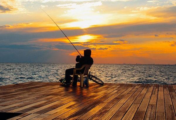 Køb den bedste lampe til fisketuren