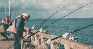Har du købt det hele til fisketuren?