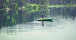 Sådan får du råd til fisketure