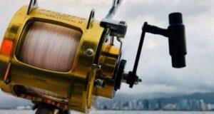 Fiskeri kræver det rigtige udstyr