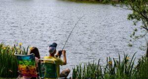 Del din passion for fiskeri med andre