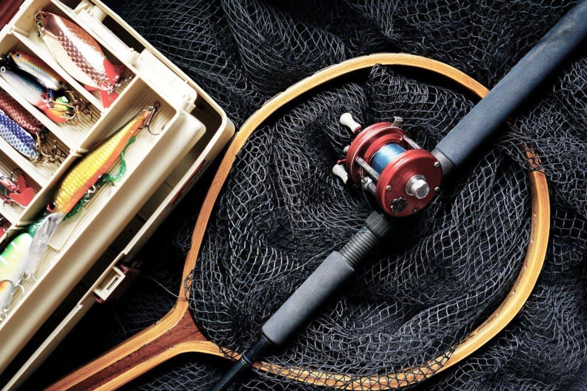 3 tips: Sådan forbereder du dig til en fiskekonkurrence